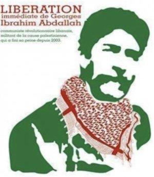 Georges Ibrahim Abdallah. Préparatifs d'anniversaire. — Badia BENJELLOUN