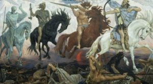 L'Occident, n'écoutant que le courage de ses Élites, se fait hara-kiri pour protéger l'humanité -- Dominique MUSELET