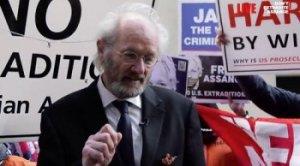 Lettre de Londres : L'affaire surréaliste des Etats-Unis contre Assange (Consortium News) -- Alexander MERCOURIS