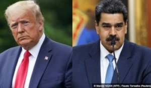 Trump se dit prêt à discuter avec Maduro (l'Humanité) — Rosa MOUSSAOUI