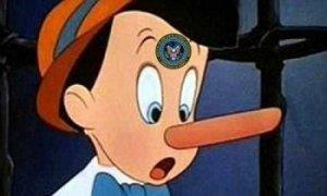 """Les services de renseignements US : """"Si Trump gagne, ce sera la faute de la Russie, si Biden gagne, ce sera celle de la Chine et de l'Iran"""" — Caitlin JOHNSTONE"""