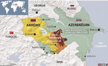 Les enjeux de l'échiquier Arménie-Azerbaïdjan — Pepe ESCOBAR
