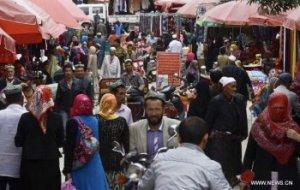 Mes arguments dialectiques sur la situation au Xinjiang — Paul JORION