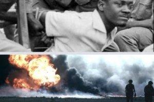 17 janvier 2021 : 60 ans après l'assassinat de Patrice Lumumba, 30 ans après la première guerre du Golfe — Nadine ROSA-ROSSO
