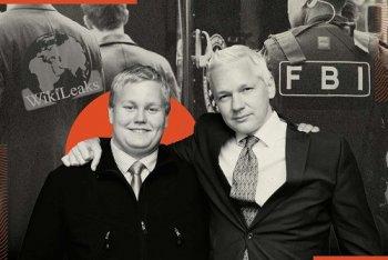 Un témoin de l'accusation contre Assange explique ses affabulations (Stundin) -- Bjartmar Oddur Þeyr Alexandersson, Gunnar Hrafn Jónsson