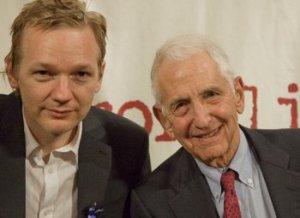 « Si Assange est extradé vers les États-Unis, alors aucun journaliste dans le monde n'est à l'abri » : Daniel Ellsberg — Democracy Now