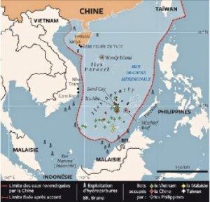Paix et stabilité en Mer de Chine méridionale pour l'intérêt commun de la communauté internationale -- S.E.M. NGUYEN Thanh Vinh - Ambassadeur de la République Socialiste du Vietnam en Algérie
