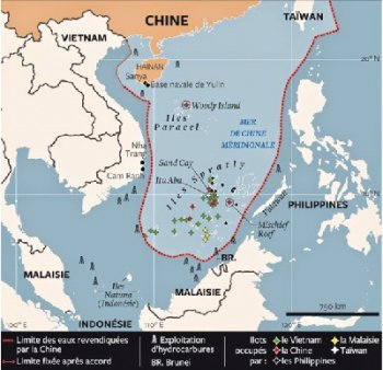 Paix et stabilité en Mer de Chine méridionale pour l'intérêt commun de la communauté internationale — S.E.M. NGUYEN Thanh Vinh – Ambassadeur de la République Socialiste du Vietnam en Algérie