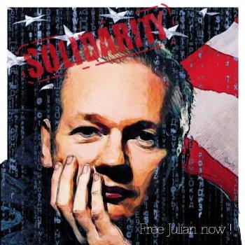 La persistance de torture et de négligence médicale à l'égard de Julian Assange (The Lancet) -- Doctors For Assange
