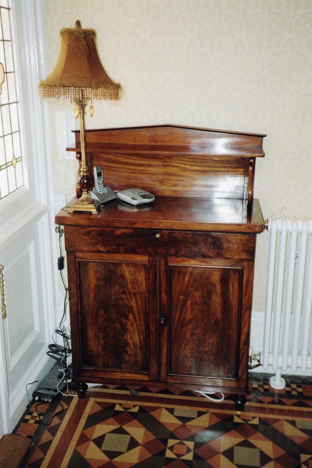 Walnut Furniture Cherry Furniture French Style Furniture Le Grenier Furniture