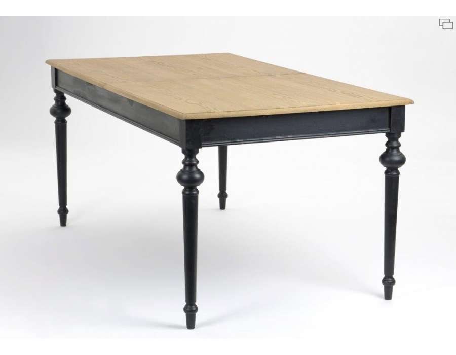 table ronde ou table rectangulaire le