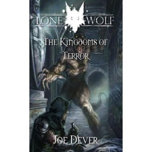 Image result for lone wolf kingdoms of terror