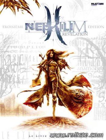 Nephilim Révélation