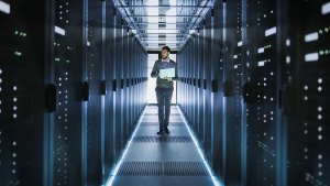 Les avantages des serveurs cloud