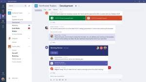 Structure et partage de documents: De bons outils