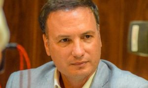 Lisandro Enrico