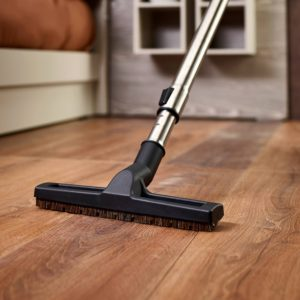 comment nettoyer un parquet en bois