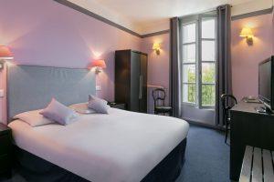 hotel montpellier centre