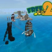 A Different Kind Of Pirate — Unearned Bounty | Free 2 Play