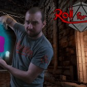 Magic Hands – Roll For Chaos Ep. 13