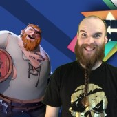 Can You Tell We Like Sea Of Thieves? — Unfiltered Podcast #74