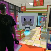 Pat's Personal Hell | VR Troopers – Job Simulator – Convenience Store