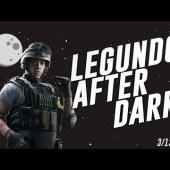 Poking People & Editing Videos! — Legundo After Dark!