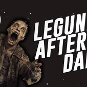 It's The End Of The World As We Know It — Legundo After Dark 5/23/18