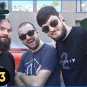 """""""What Happened Here??"""" – Live from E3! — Unfiltered Podcast #91"""