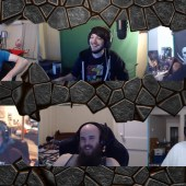 Bag of Pocket Sand – Roll For Chaos Ep. 17 Post-Show