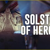My Thoughts of Solstice of Heroes