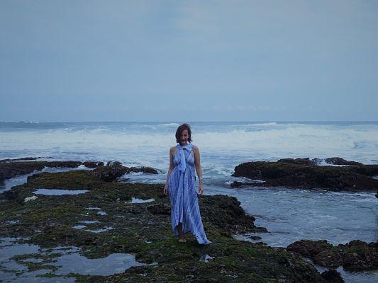 Csak az óceán, és én - örök szerelem