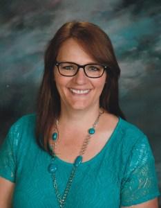 School Board Candidates_Karrie Wilbur