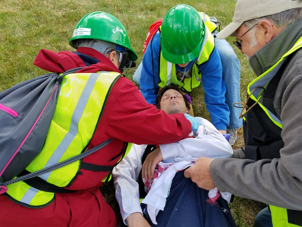 LEHI CERT Basic Training signup now open for the next class