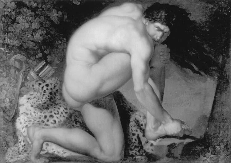 Abildgaard's Philoctetes