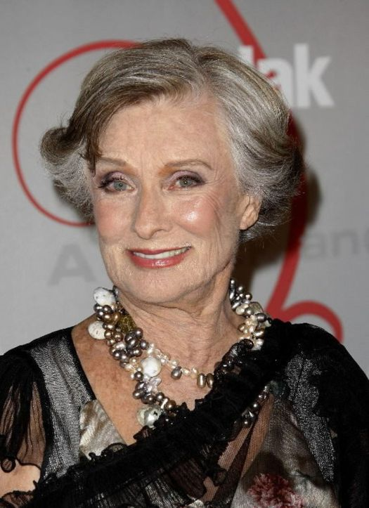 Cloris Leachman discusses 'Young Frankenstein,' career and ...