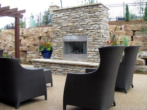 Five Reasons You Should Install An Outdoor Fireplace