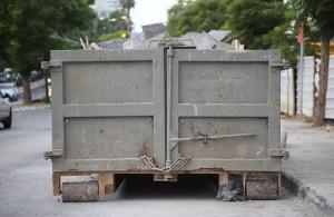 Five Essential Dumpster Rental Tips