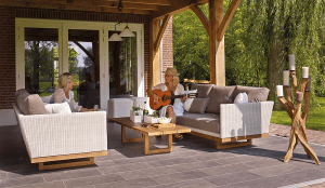 Why Winter is the Time to Install a Patio