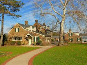 Landscaping Design in Towson, Maryland