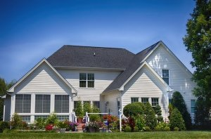 Landscape Contractor in Bel Air, Maryland
