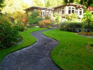 Landscape Contractor in Lutherville-Timonium, Maryland