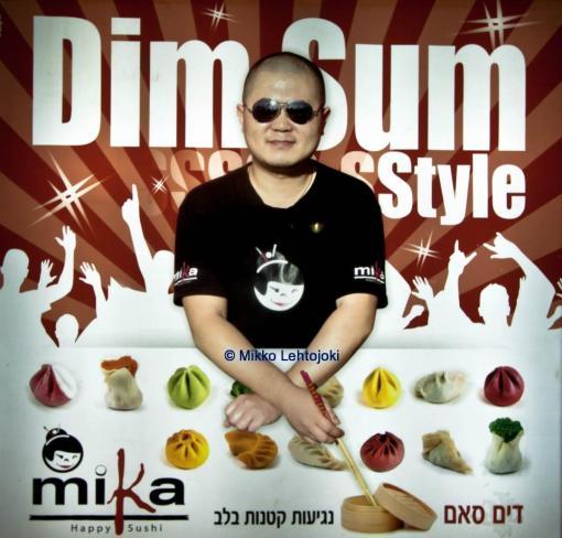 dim-sum style