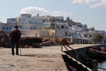 eläkepäiville kreikkaan