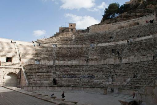 atmans roman amphitheater