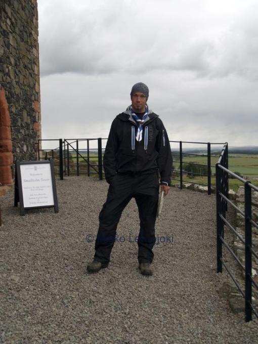 mikko smailholm towerilla