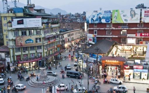 kathmandu illalla