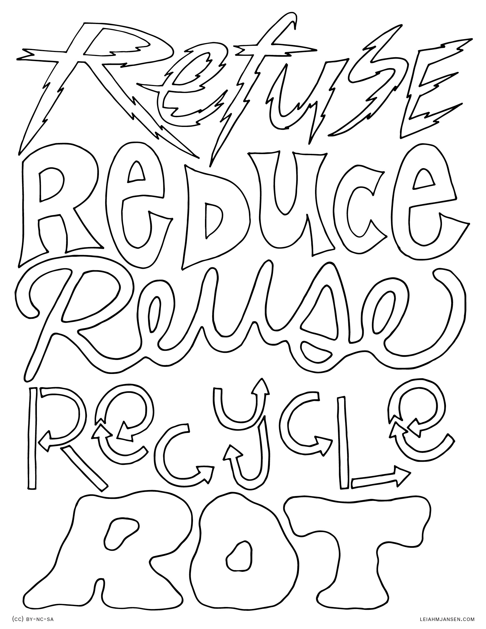 I Refuse To Sink Anchor Coloring Pages Sketch Coloring Page