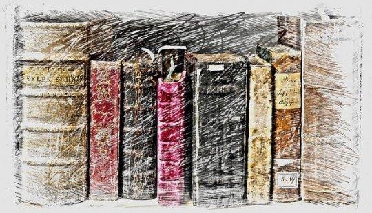 Die 5 besten Bücher für den Lesefrühling 2020