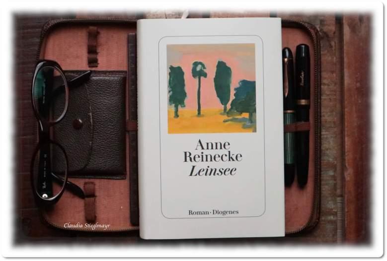 Beitragsbild Leinsee Anne Reinecke